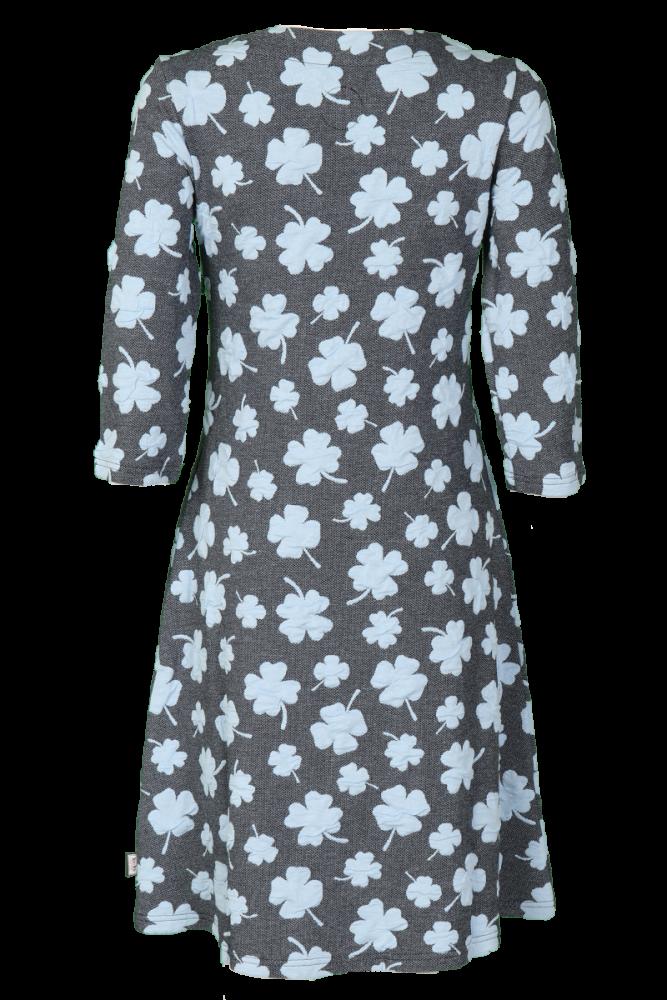 1eb85bda Blå kjole
