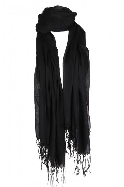 sort sjal