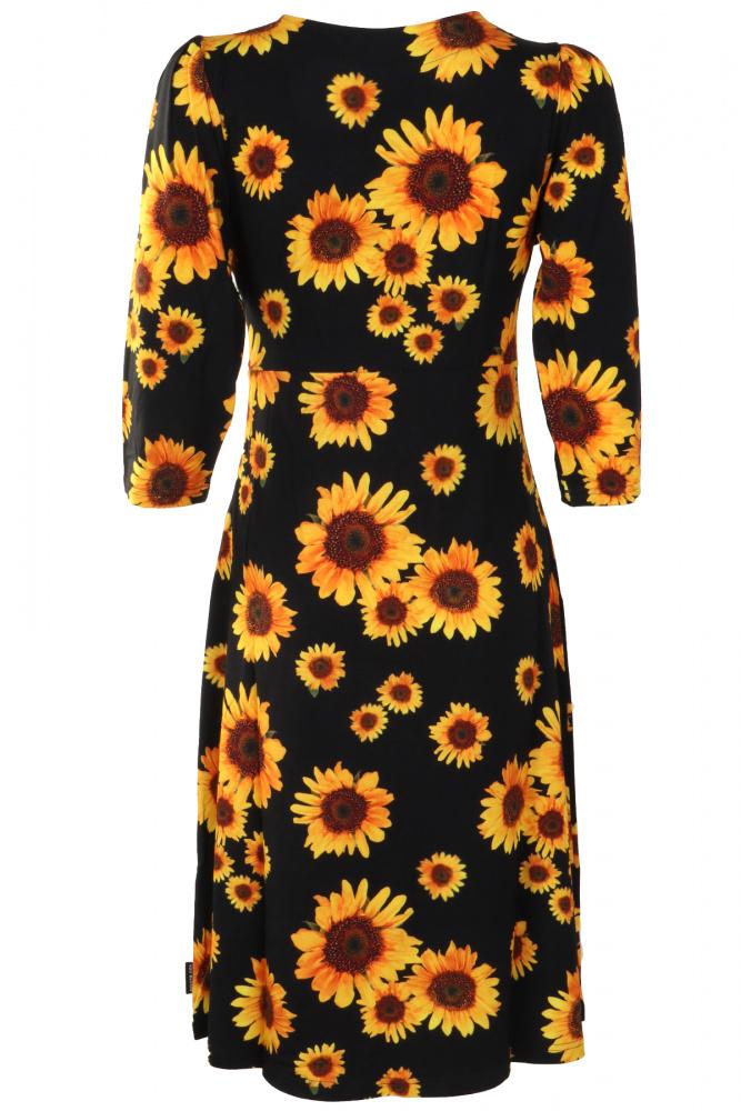 b381e7ada38f Solsikke kjole