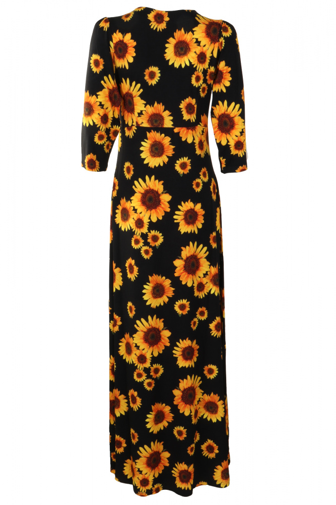 2abb69a7c5bc Sunflower dress